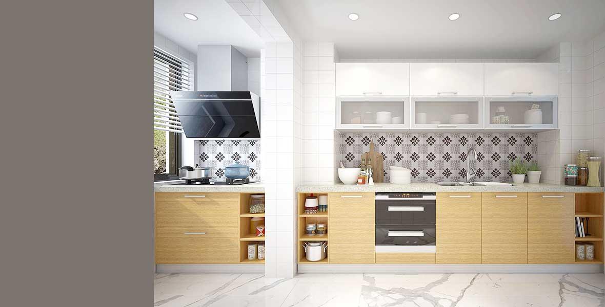 波西米亚 廚房