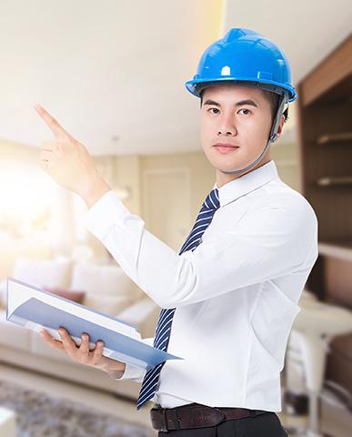 家装管家,全程1V1服务,帮您监督装修现场